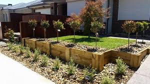 Small Picture garden retaining wall design example Landscaping Gardening Ideas