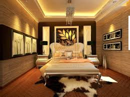 Master Bedroom Interior Home Design Ideas - Interior of bedroom