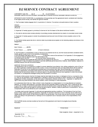 doc contract termination letter templates sample writing service contract