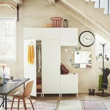 Ikea Kleiderschrank System Offener