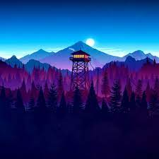 Firewatch Animated Wallpaper for ...