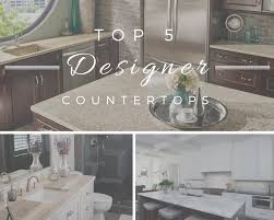 countertops in kitchens and baths must be beautiful yet durable and able to stand the test of time from simple and sleek quartz countertops to