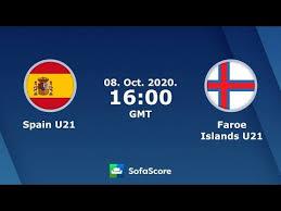 Africa (11) spain (19) sri lanka (1) st. Spain U21 Vs Faroe Islands U21 Highlights Youtube