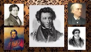 Русская литература века Ярким представителем русской литературы 19 века является Александр Сергеевич Пушкин