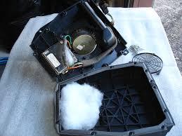 replacing 84 96 bose speakers amps cc tech 003
