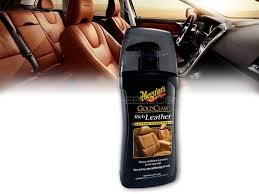 meguiar s gold class rich leather cleaner conditioner g17914
