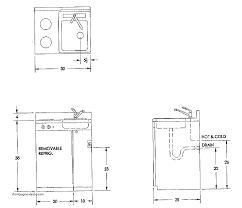 rough in plumbing for kitchen sink kitchen sink drain size plus bathroom sink faucet average size