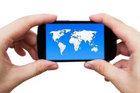 Resultado de imagen de internet y smartphone