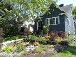 Small Picture Seattle Rain Gardens Sublime Garden Design Landscape Design