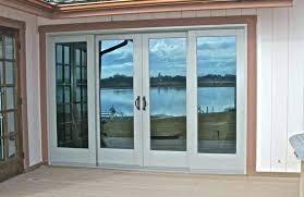 patio glass doors replace window with door fabulous fantastic replace door with window glass patio doors modern