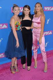 Maddie Ziegler - 2018 MTV Video Music ...