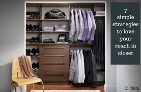 7 Columbus Reach in Small Bedroom Closet Organization Ideas