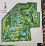 Golden Hawk Public Golf Course Scorecard | Golden Hawk Golf Course ...