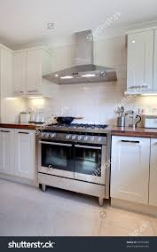 Image Result For Range Cooker In Contemporary Kitchen Kitchens