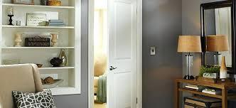 interior doors clear glass door knobs