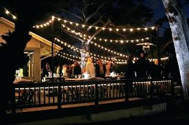 lights bulb string outdoor light strands with removable bulbs patio outdoor light strands string