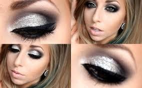 new years eve makeup tutorial