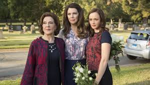 What to expect from netflix's q4 earnings. That Gilmore Girls Binge Helped Set Netflix Shares On Fire