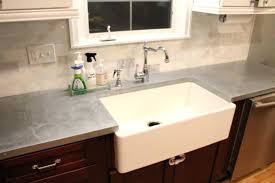 zinc charming kitchen on florist home and design photos countertops diy aged zinc table top countertops