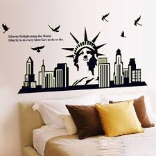 removable wall stickers art decals es wallpapers living room kitchen bedroom decorations various sizes and paintings