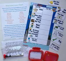 Superhero Morning Bedtime Chore Chart Routine Chart Personalized Laminated Chart Printed Chore Chart Premade Chart Custom Chart