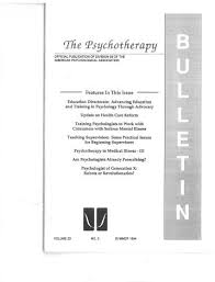 american phsycological association jeffrey hayes ph d american psychological association division 29
