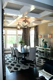 phenomenal home office chandelier photo 1 of 8 chandelier over dining room hallway chandeliers home depot