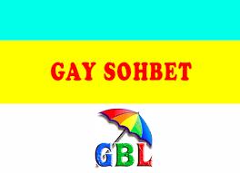 Gay Sohbet