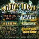 Showtime [K-Tel]