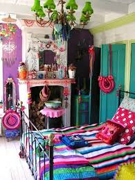 style home boho chic bedroom decorating ideas