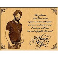 wooden personalized gifts best new year gifts delivery giftmyemotions