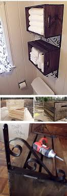 Above The Toilet Storage awesome over the toilet storage & organization ideas listing more 6190 by uwakikaiketsu.us