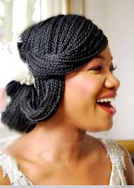 Wedding Hair Style Picture 25 gorgeous bridal hairstyles for nigerian brides by the very 5061 by wearticles.com