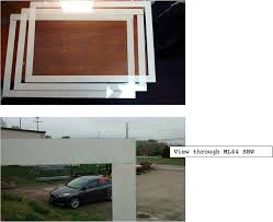 sand blasting window protection film exles