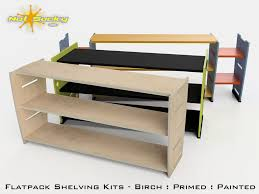 What is flat pack furniture Plywood Flat Pack Shelving Collection The Shurgard Blog Pev Labs We Make Things Custom Fabrication Product Design