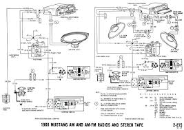 2013 mustang stereo wiring diagram mustang fuse amp wiring diagrams Mach 460 CD Error 2002 ford taurus stereo wiring diagram image wiring diagram collection rh galericanna com