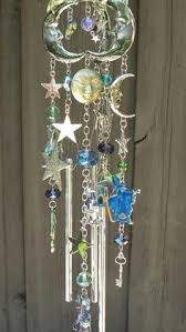 Kirks Folly Protected by Dragons Chime