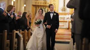 Congressman Conor Lamb gets married in ...