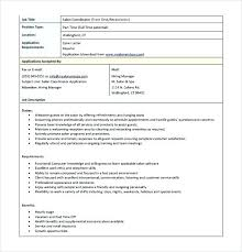 Sample Resume For Job Mesmerizing Employee Self Assessment Samples Rm Rmat R Job Description Free