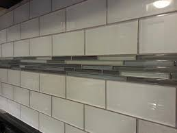 Snow White 3x6 Glass Subway Tiles – Rocky Point Tile Glass and
