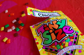 a chiclets tiny size story | I recall being 3 or 4 and eatin… | Flickr