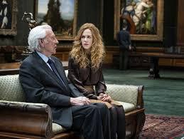 The Undoing - Le verità non dette recensione serie TV con Nicole Kidman