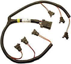 "fuel injector harnesses fuelairspark com xfiâ""¢ fuel injector harness buick v6"