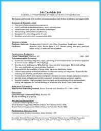 Comcast Resume Sample Resumetipsresumecomponentsobjectivecomcastcableinstaller 19