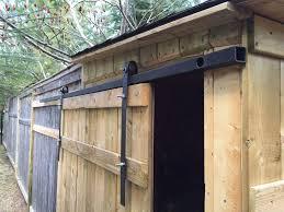 exterior sliding barn doors.  Doors Exterior Sliding Barn Door Track Syste Inside Doors A