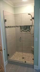 half glass shower door for bathtub full size of glass shower doors cost glass shower door