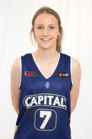 Olivia Griffith - Brisbane Capitals - SportsTG