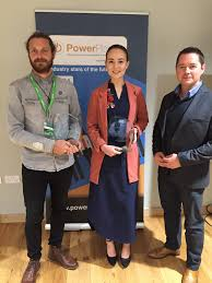 LEADING INDUSTRY STARS WIN 2019 POWER PLAYERS - Electrical Times