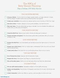 Baby Shower Decoration Checklist Physicminimalistics Baby Shower