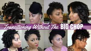 Transition Hair Style my transitioning story no big chop 2 year transition youtube 5759 by stevesalt.us